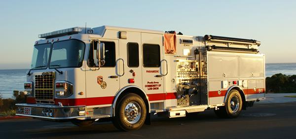 Emergency Vehicle Group