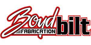 Boyd Built