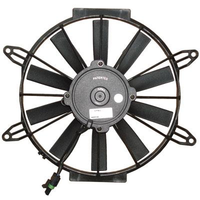 A//C Condenser Fan Assembly-SE P UAC FA 50034C VIN