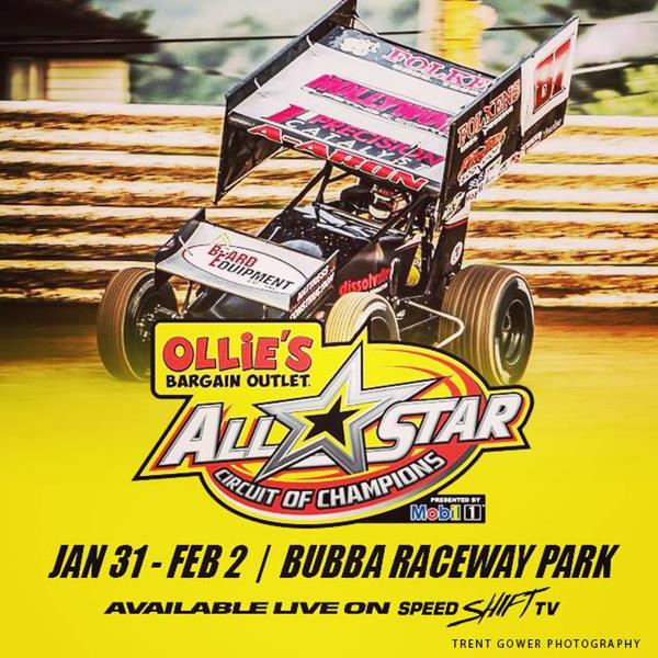 Bubba Raceway Park >> All Stars And Durrence Layne Dirt Late Models At Bubba
