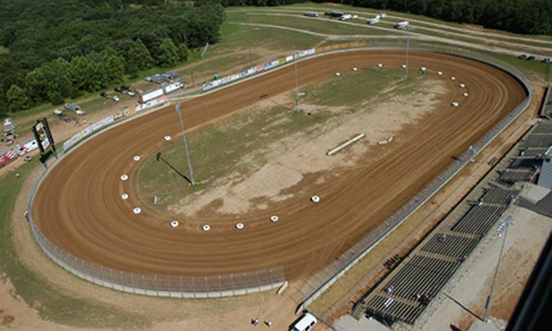 TRACKSIDE COMMENTS: Lake Ozark Speedway is back - RacinBoys