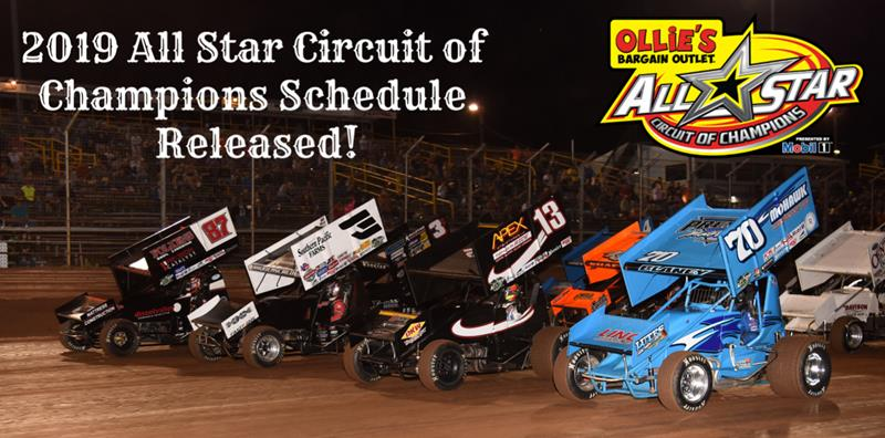 All Star Sprints >> Ollie S Bargain Outlet All Star Circuit Of Champions