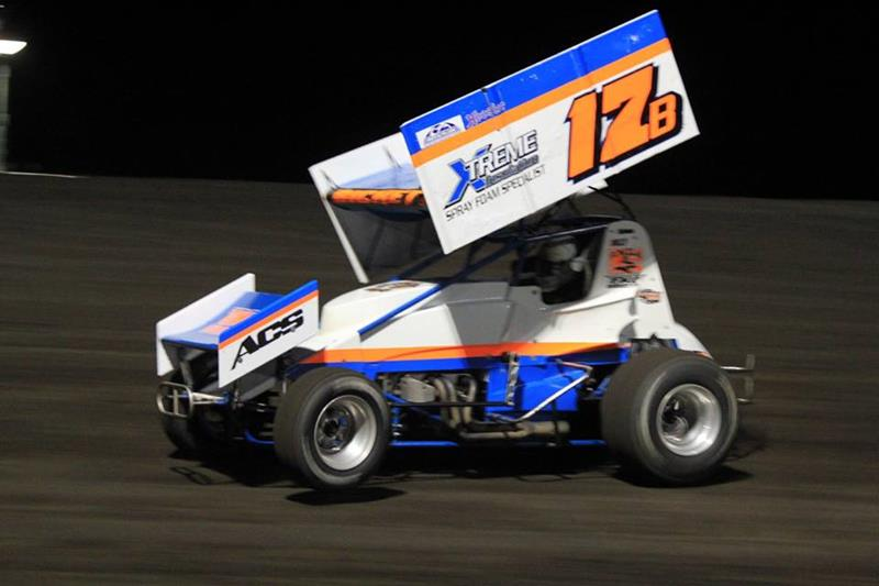 MSTS 360 to pay $25,000 in 2018 point fund - Rapid Speedway