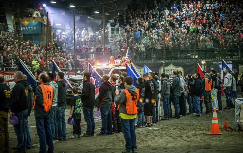 Chili Bowl Nationals The Official Website For The Lucas Oil Chili Bowl Nationals Presented By General Tire
