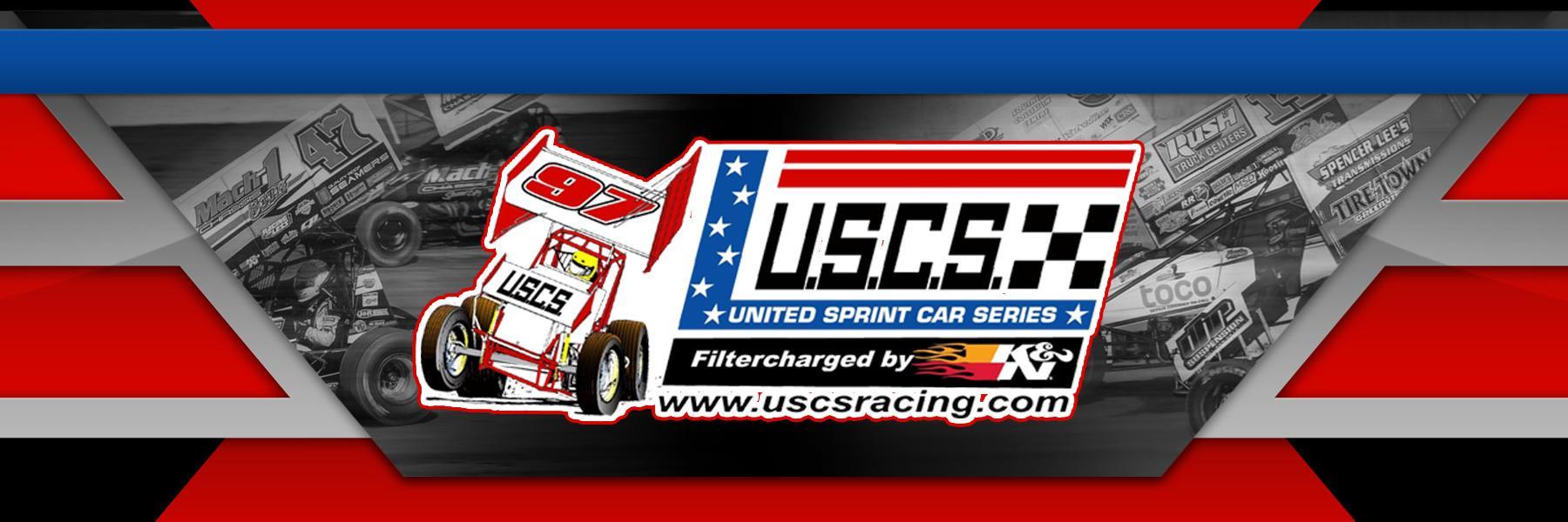 USCS United Speed Contest Sanction