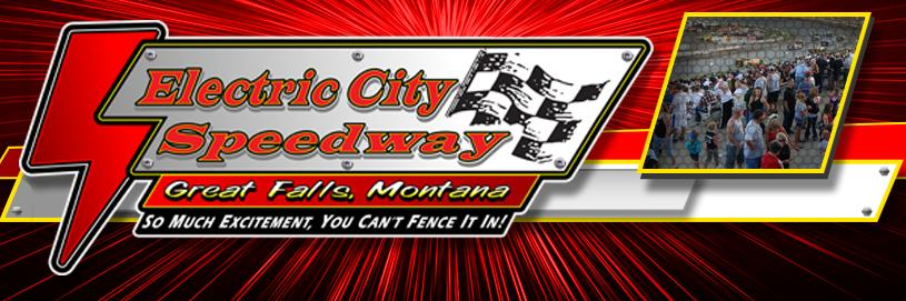 Electric City Speedway