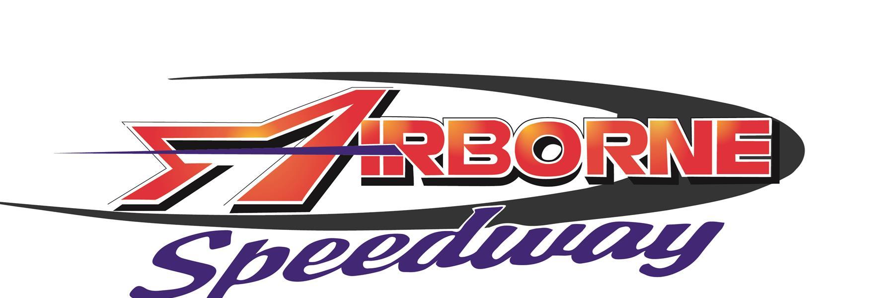 Plattsburgh Airborne Speedway