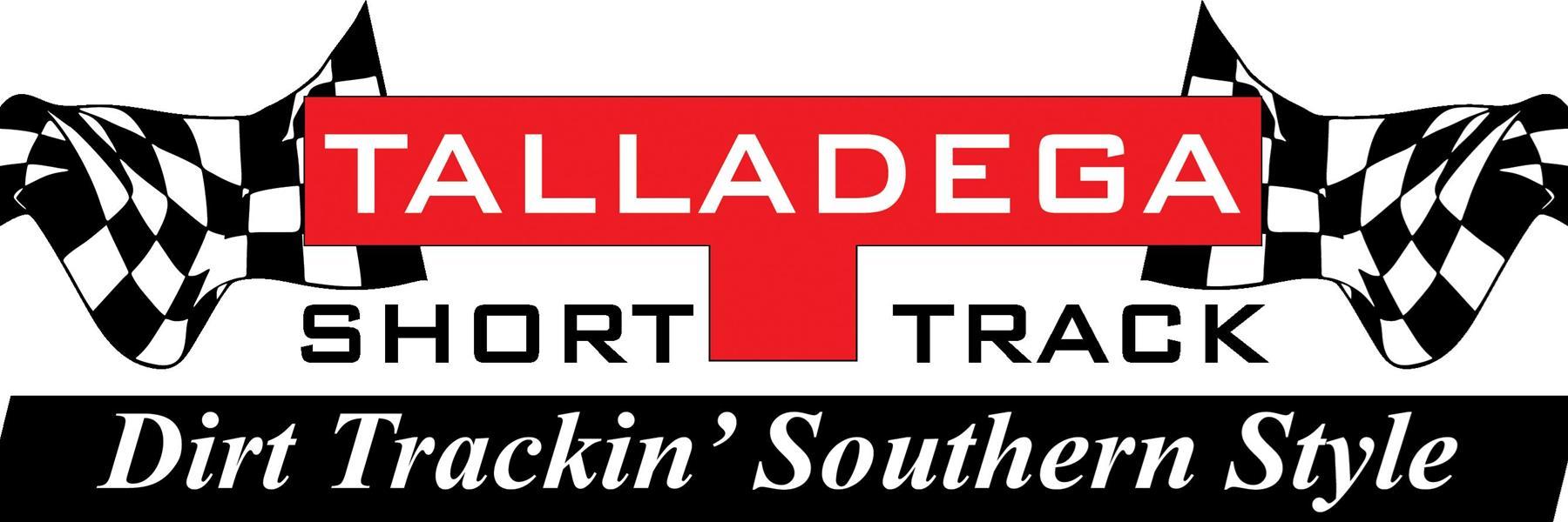 Talladega Short Track