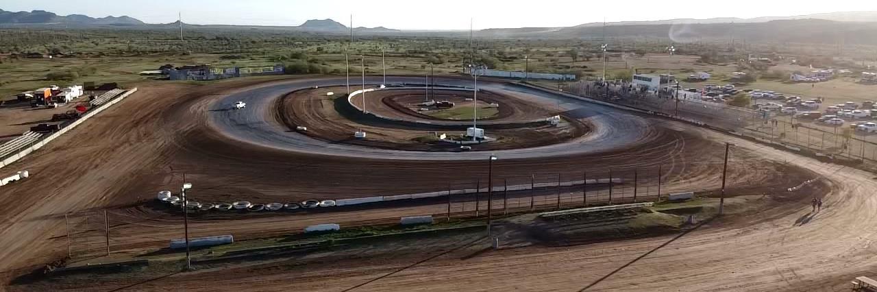 2/29/2020 - Canyon Speedway Park