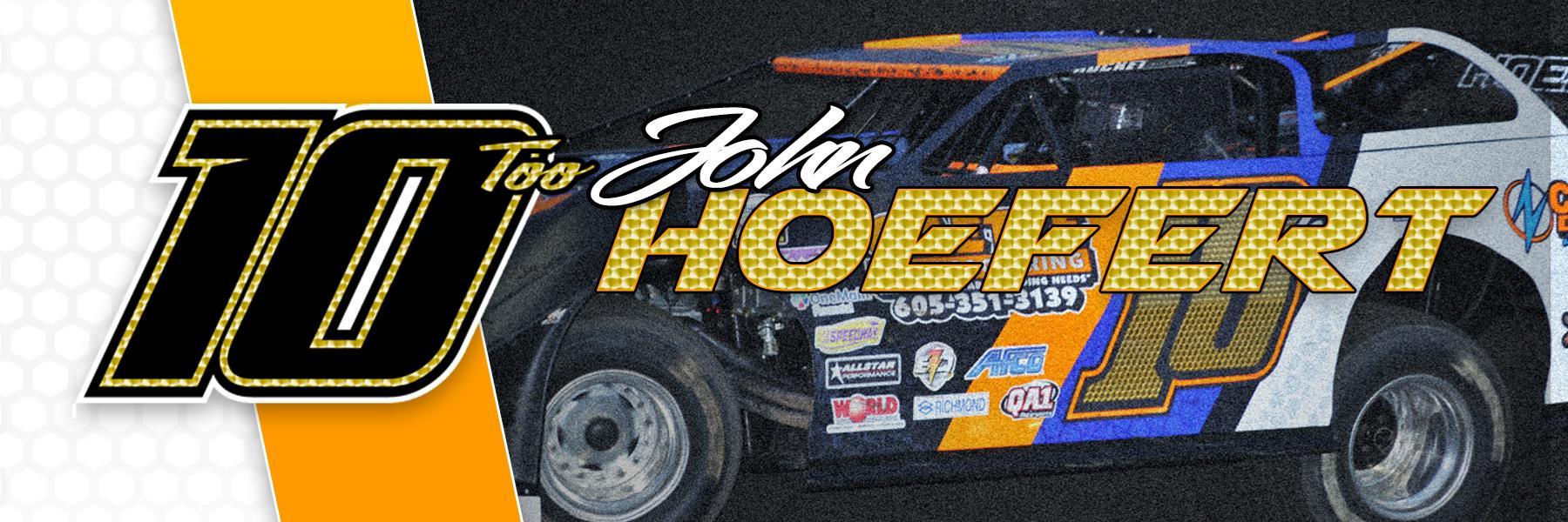 John Hoefert
