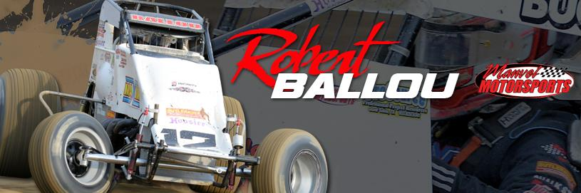 Robert Ballou
