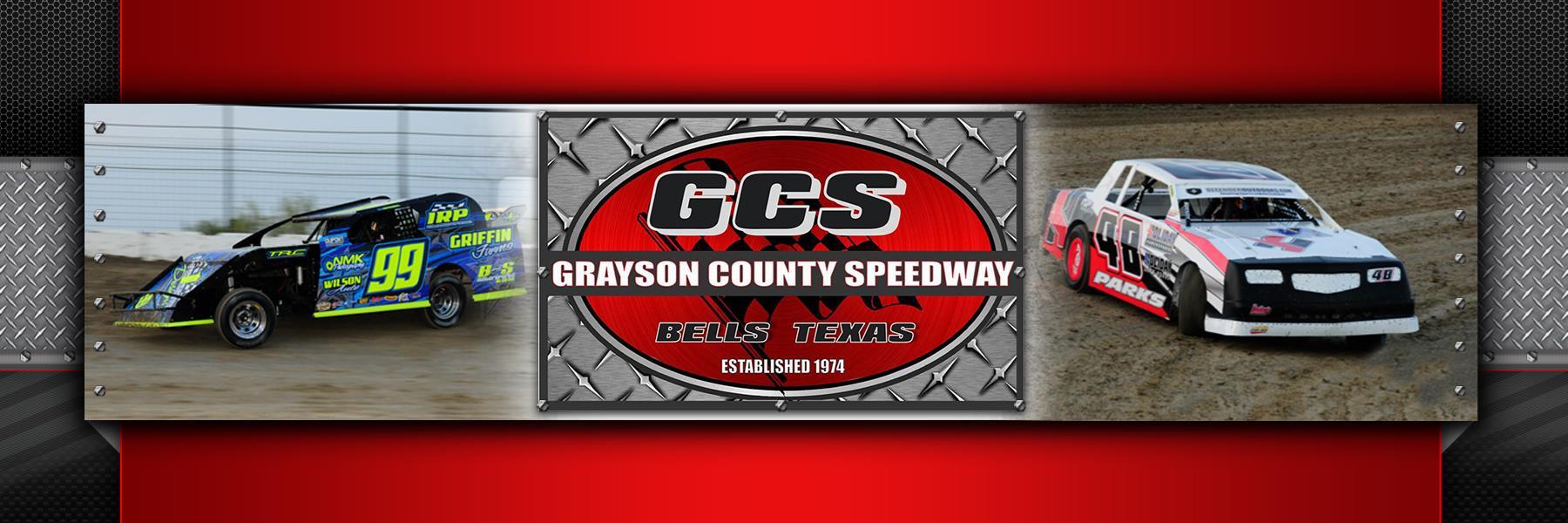 9/11/2021 - Grayson County Speedway