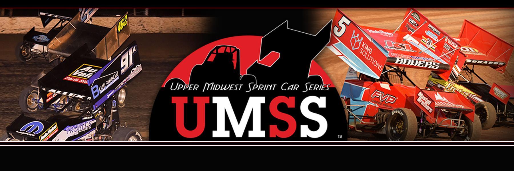 Upper Midwest Sprint Car Series