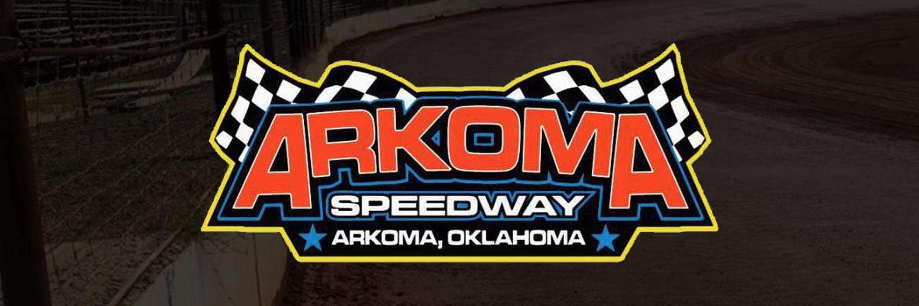 Arkoma Speedway