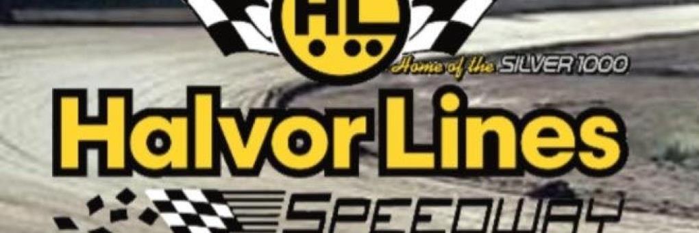 Halvor Lines Speedway