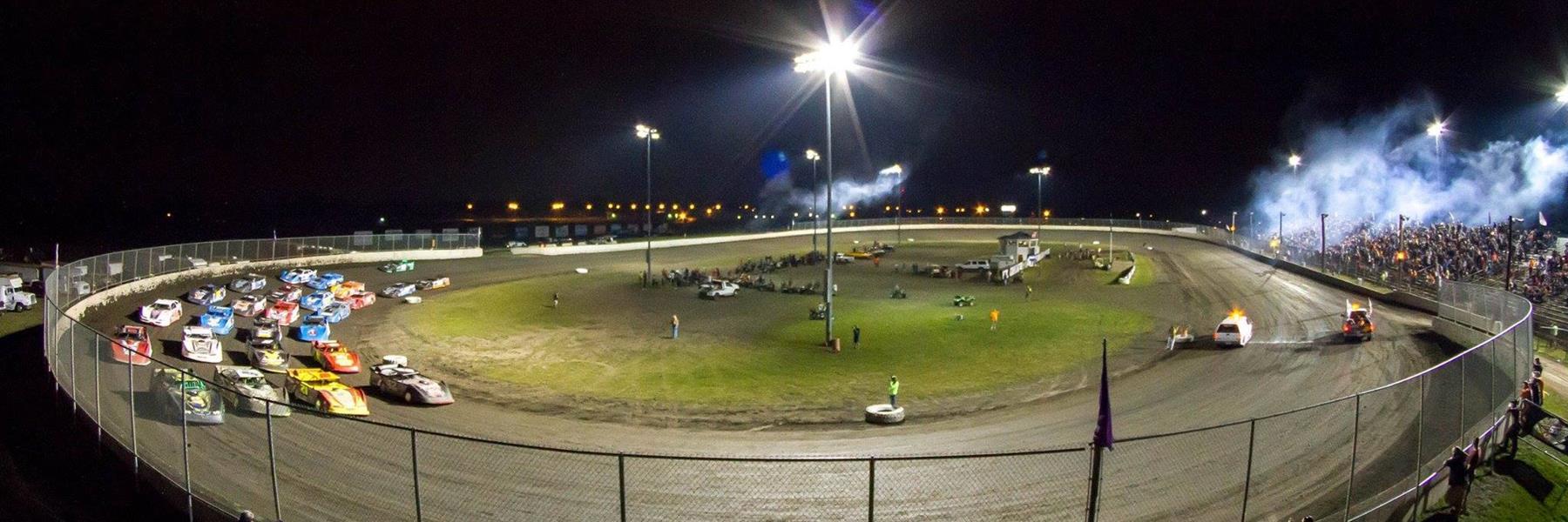 10/17/2021 - Tri City Speedway