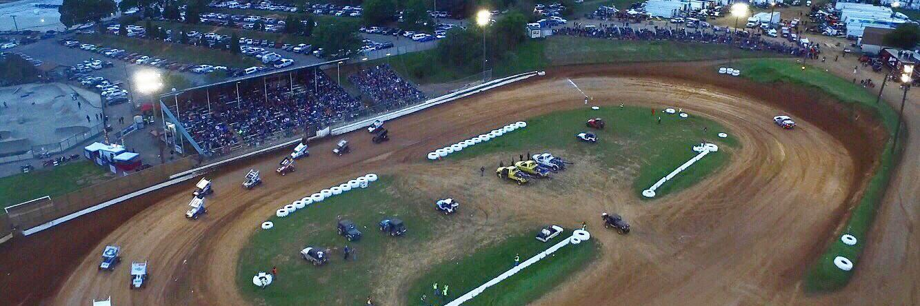 8/25/2021 - Placerville Speedway