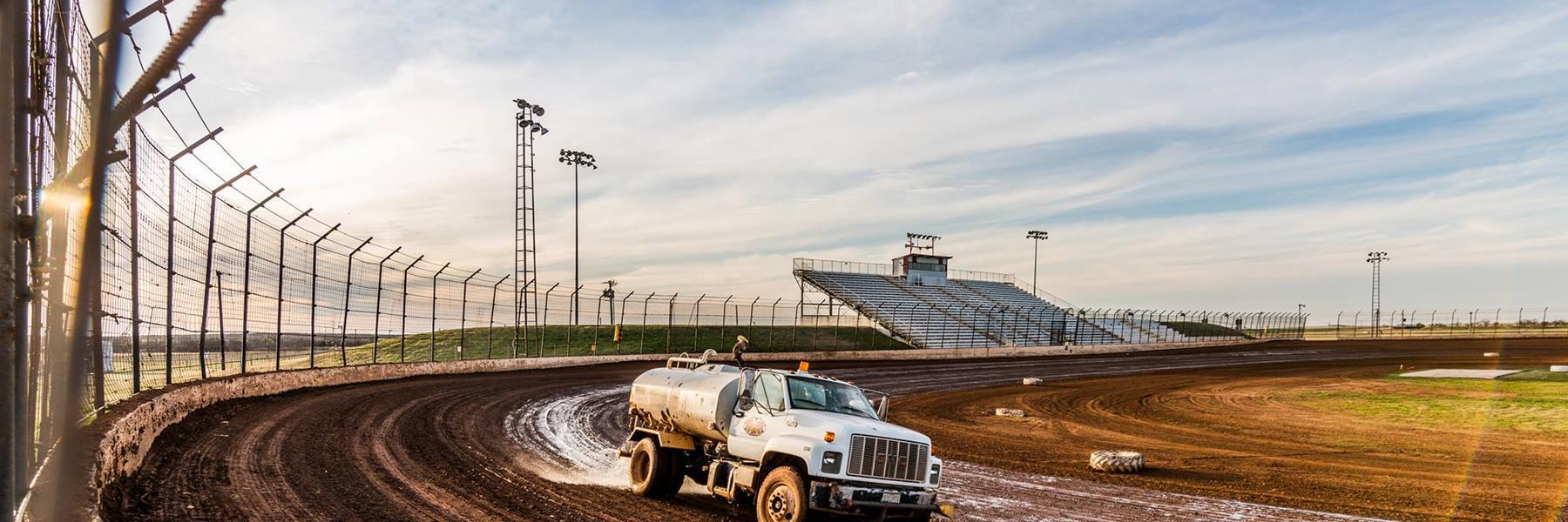 Monarch Motor Speedway