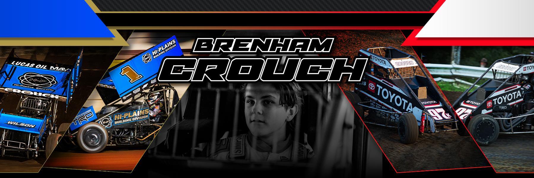 Brenham Crouch