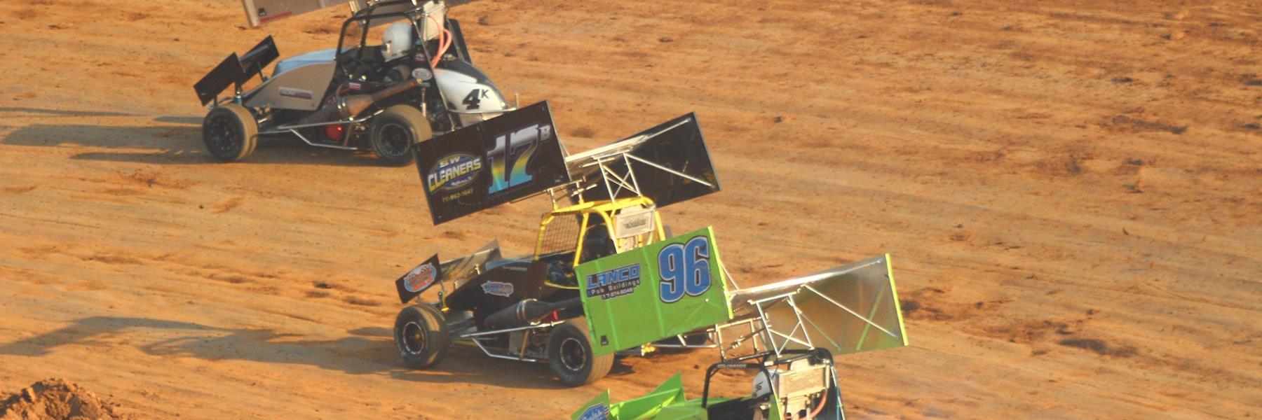 Mason Dixon 270 Racing Series