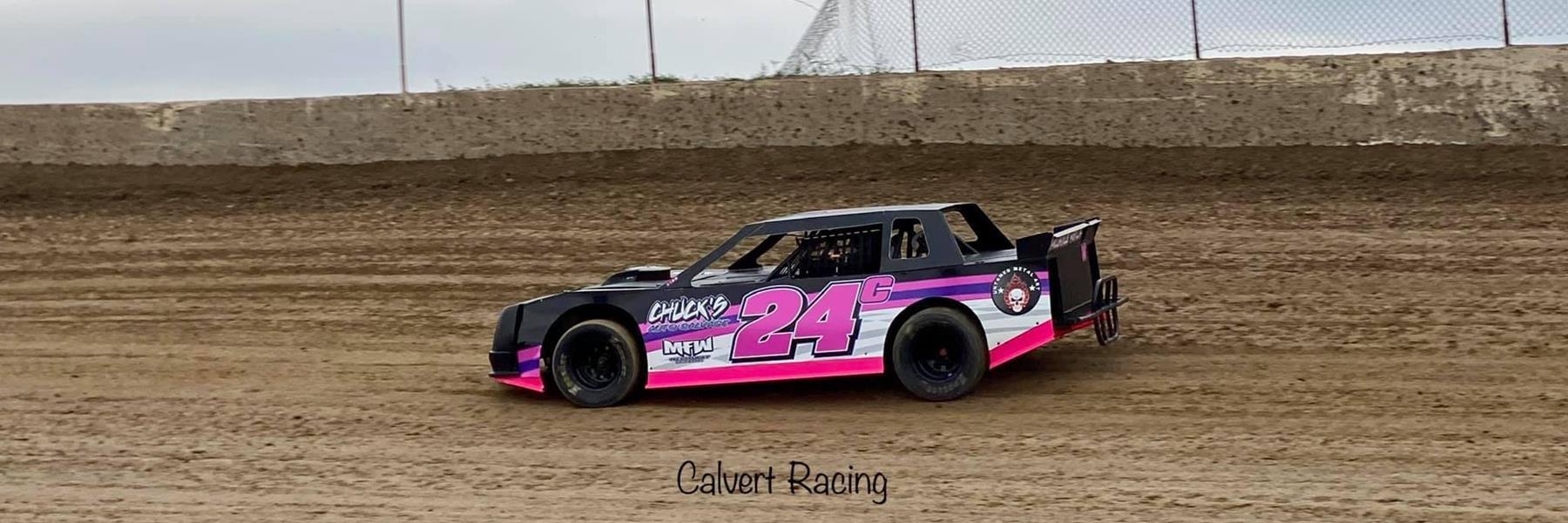 Josh Calvert