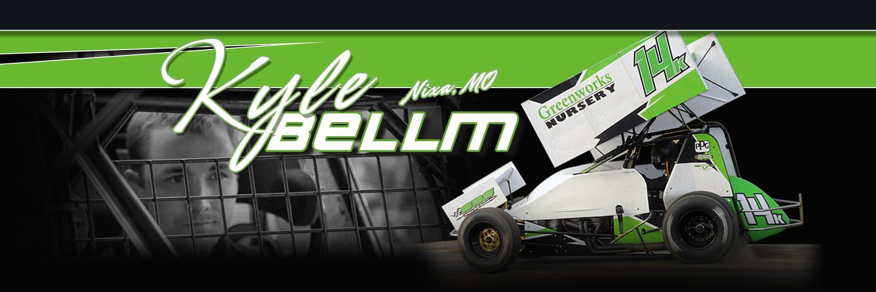 Kyle Bellm
