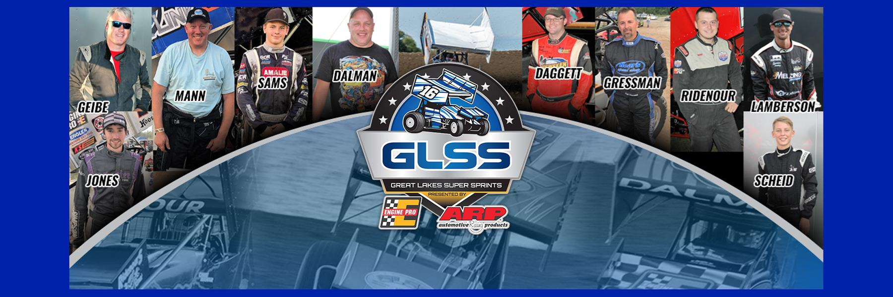 Great Lakes Super Sprints