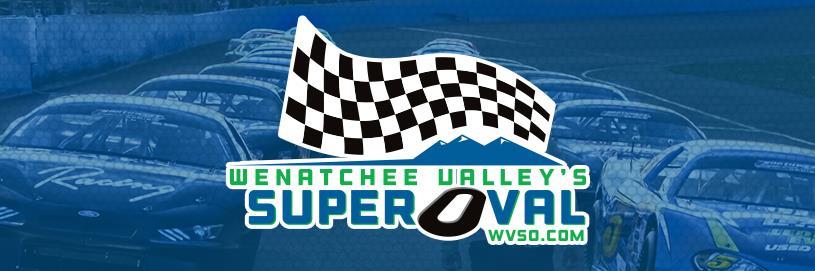 9/10/2021 - Wenatchee Valley Super Oval