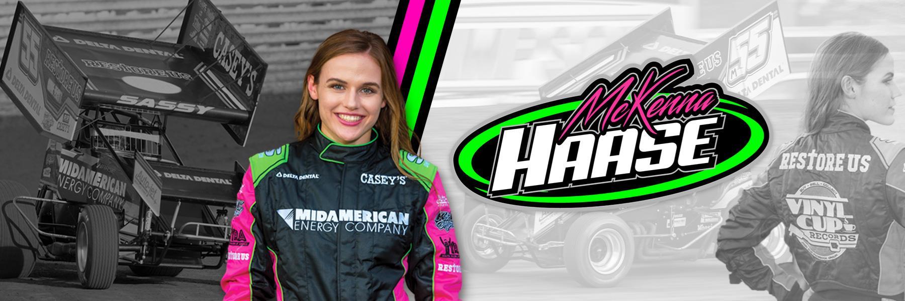 McKenna Haase