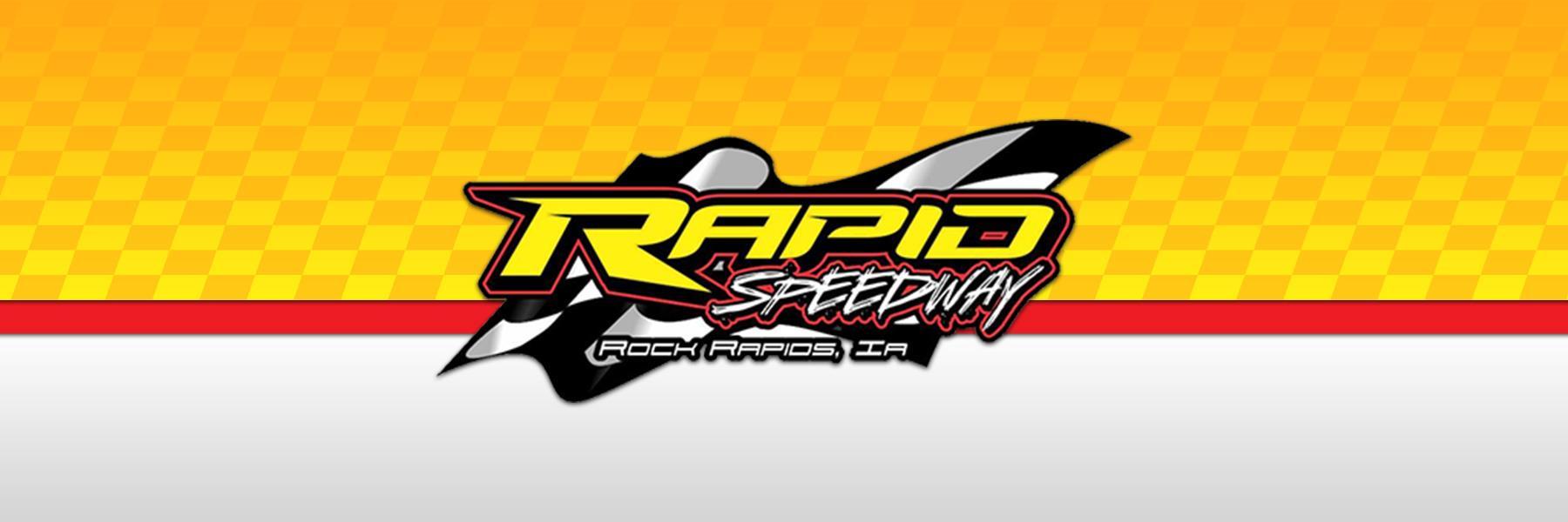 9/17/2021 - Rapid Speedway