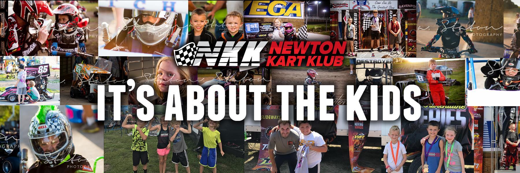 9/25/2021 - Newton Kart Klub