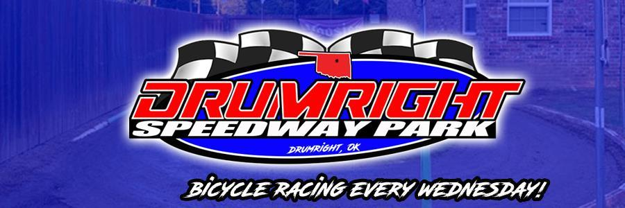 9/29/2021 - Drumright Speedway Park