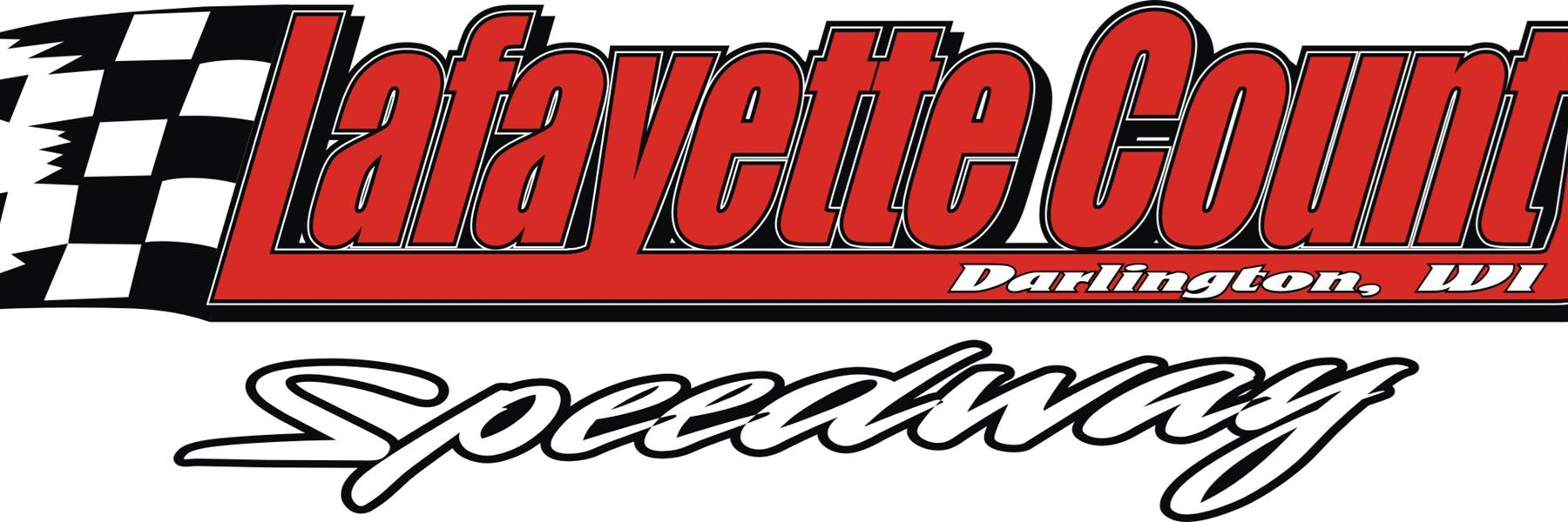 Lafayette County Speedway