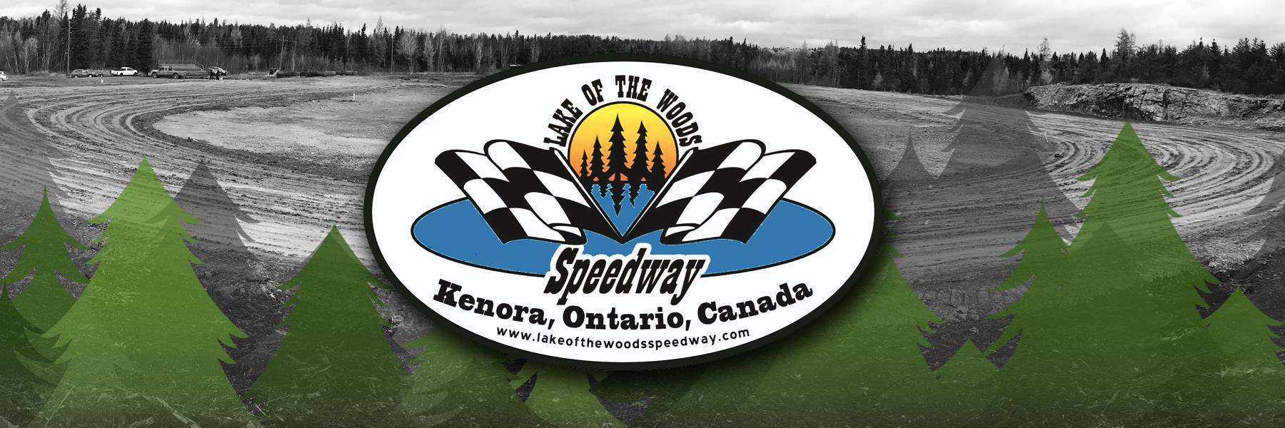 Lake of the Woods Speedway
