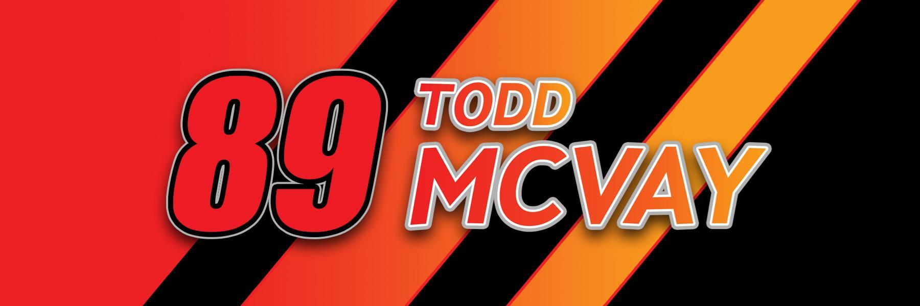 Todd McVay