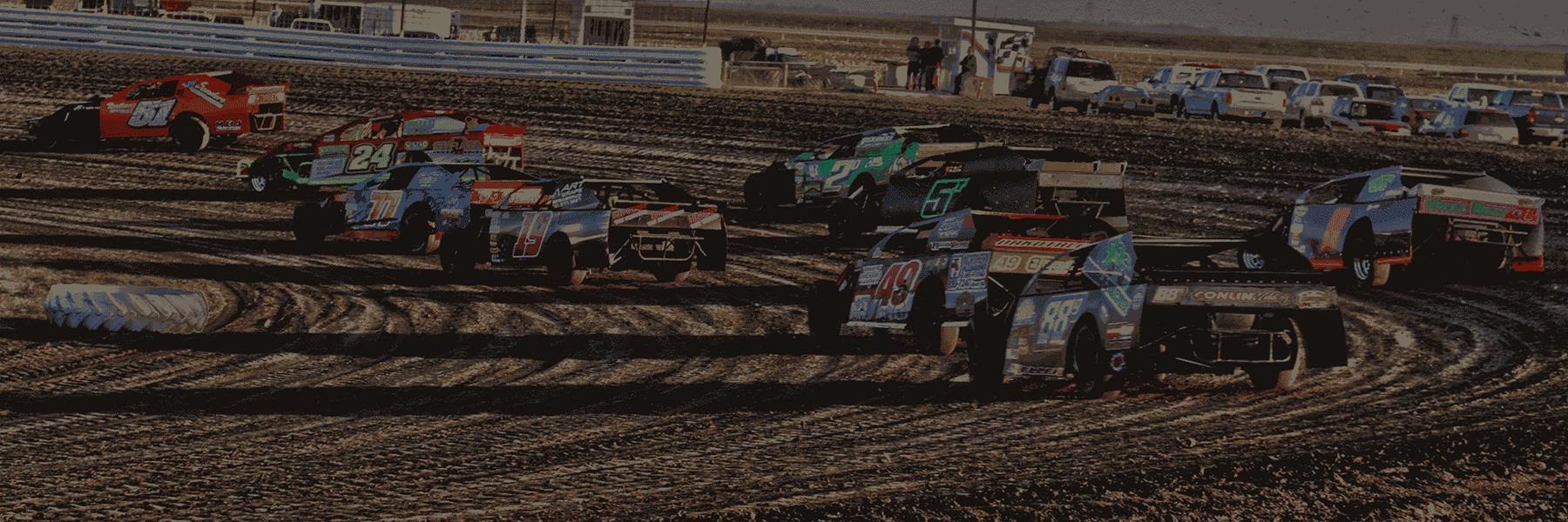 6/30/2021 - Red River Valley Speedway