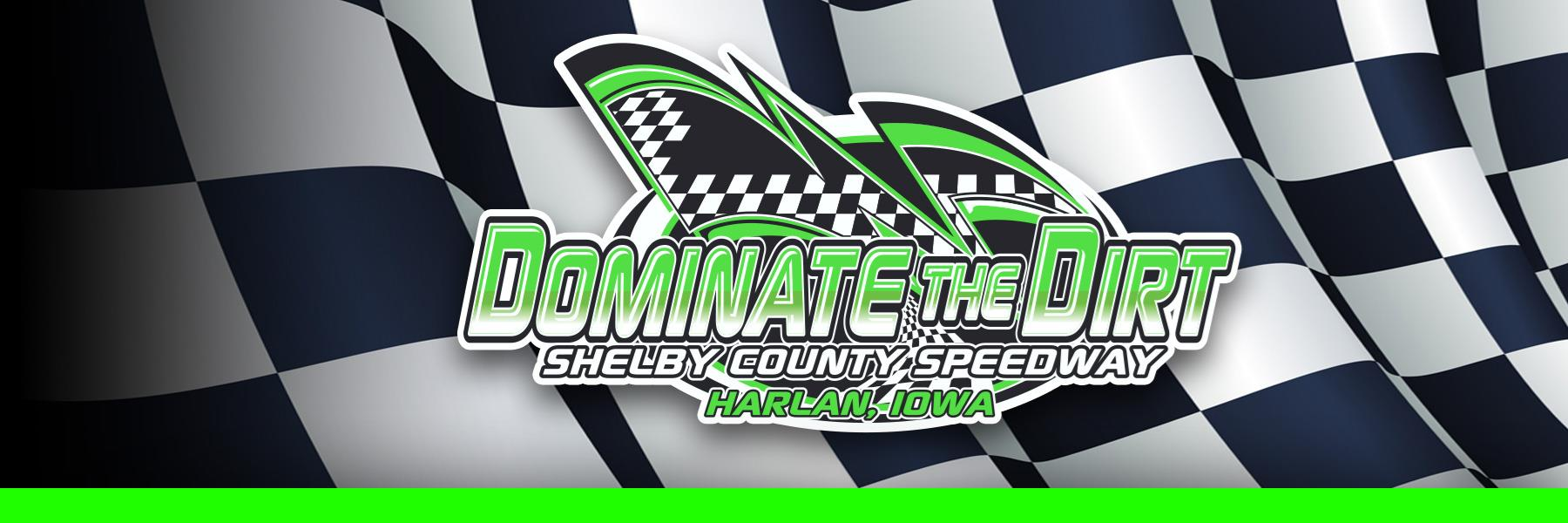 9/25/2021 - Shelby County Speedway