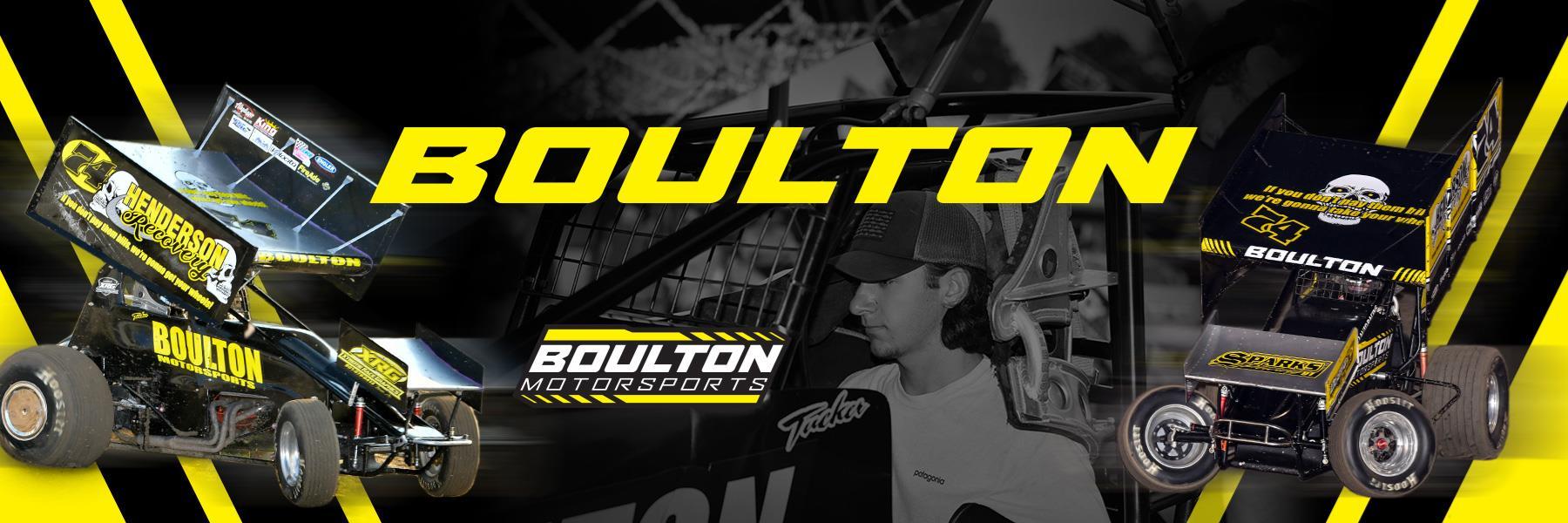 Tucker Boulton