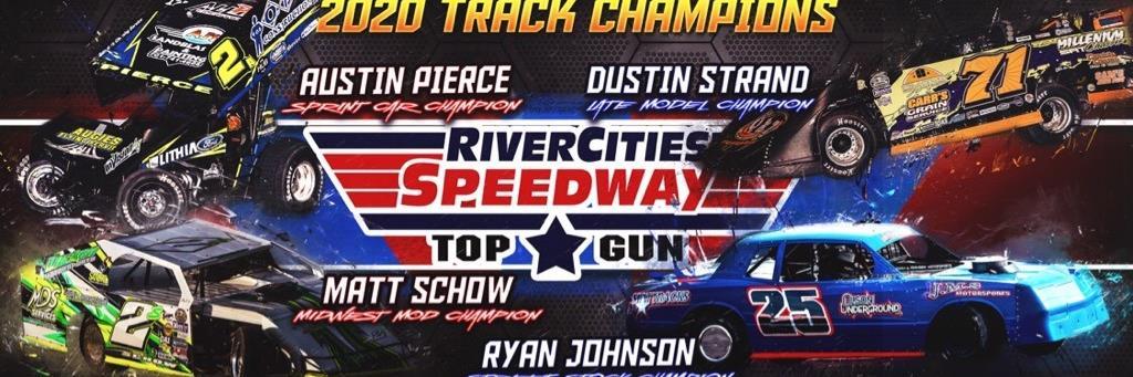 7/23/2021 - River Cities Speedway