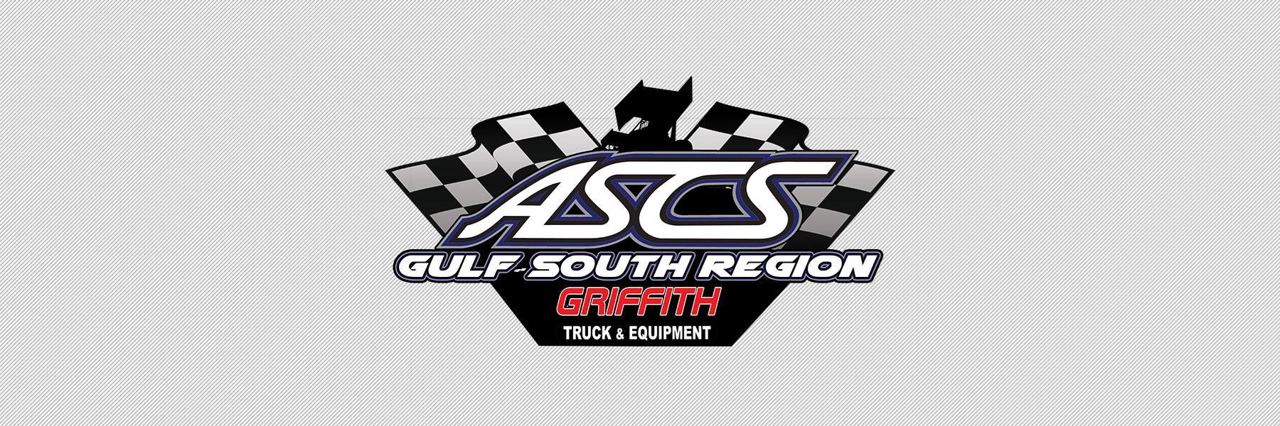 ASCS Gulf South Region