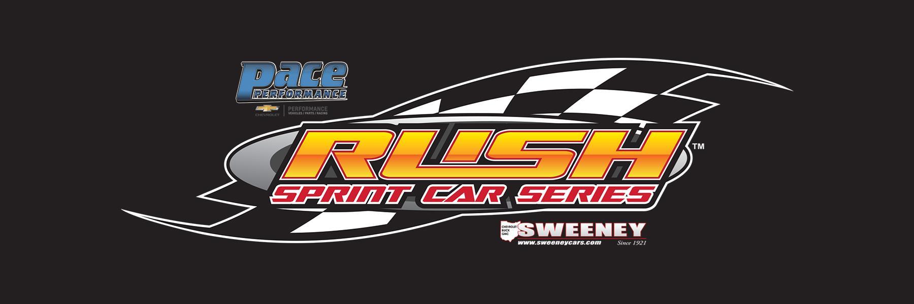 RUSH Sprint Car Series