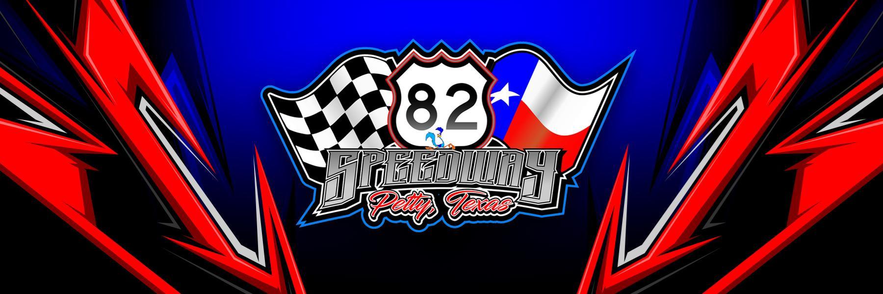 82 Speedway