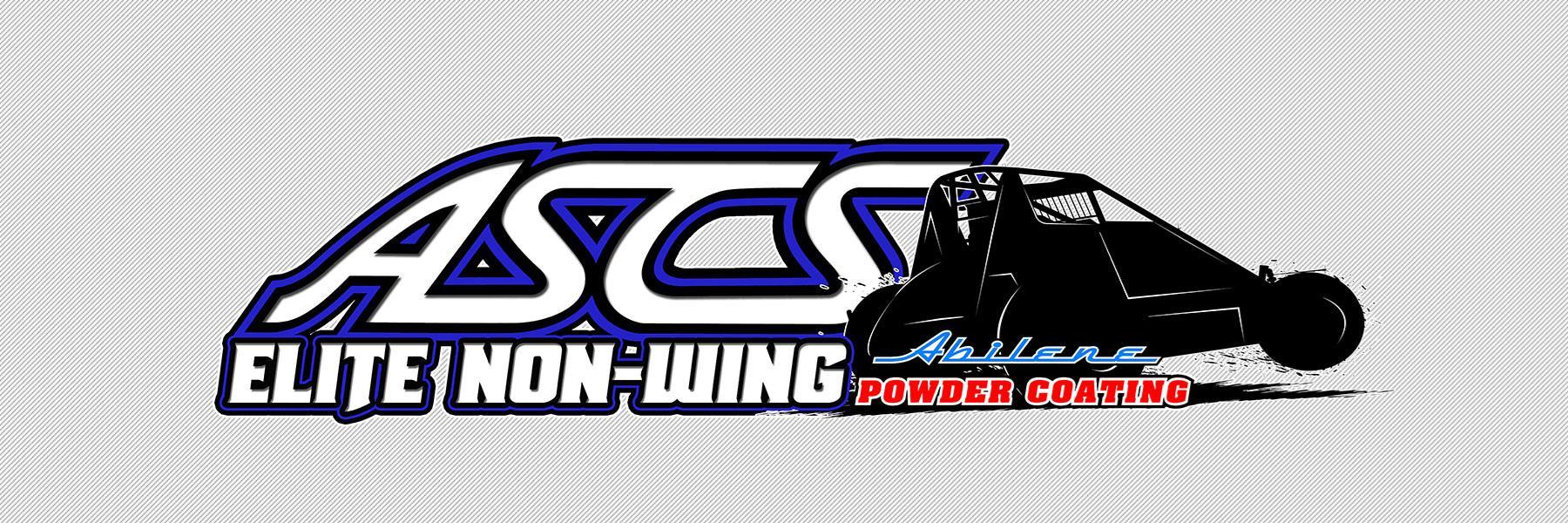ASCS Elite Non-Wing Sprints