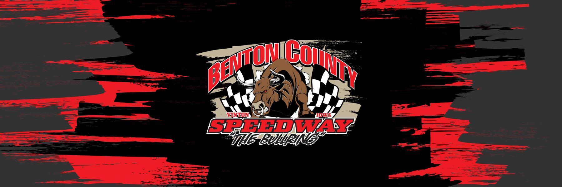 Benton County Speedway