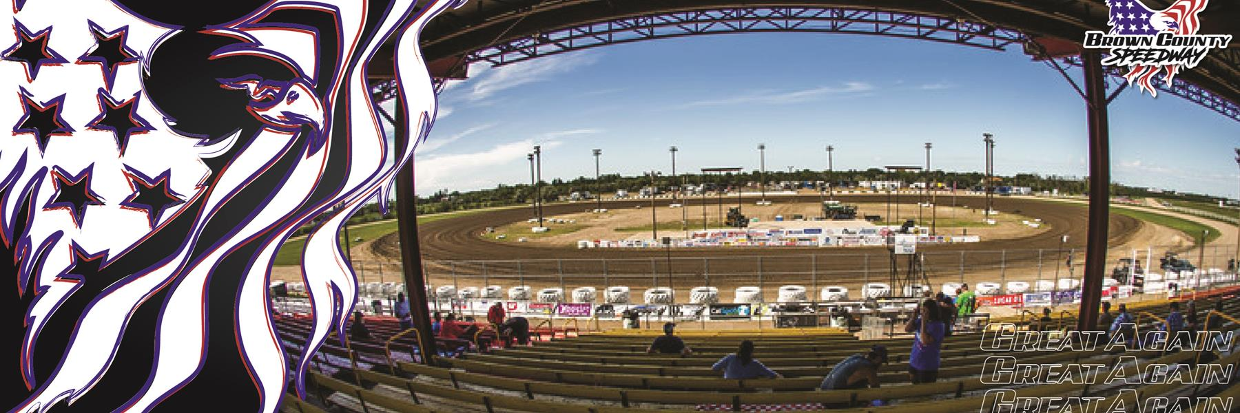 6/4/2021 - Brown County Speedway