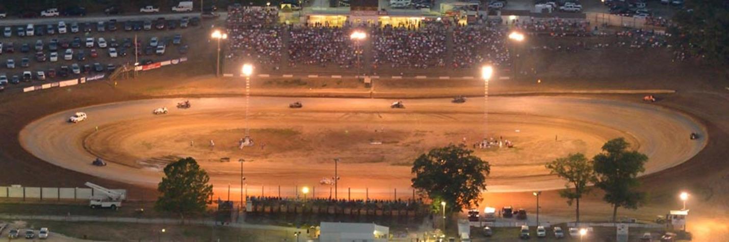 8/14/2021 - Lincoln Park Speedway