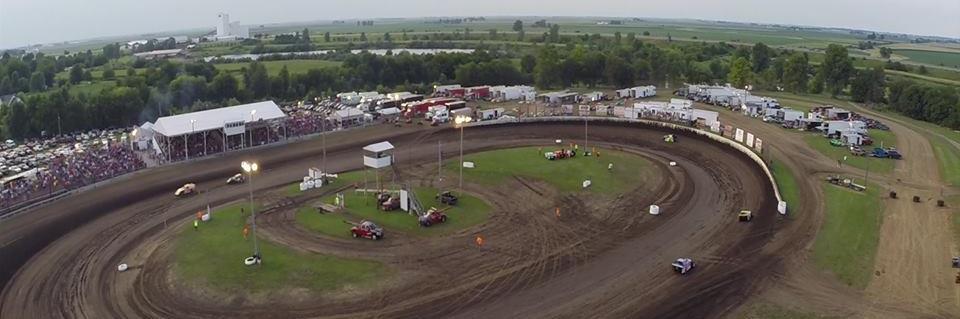 Farmer City Raceway