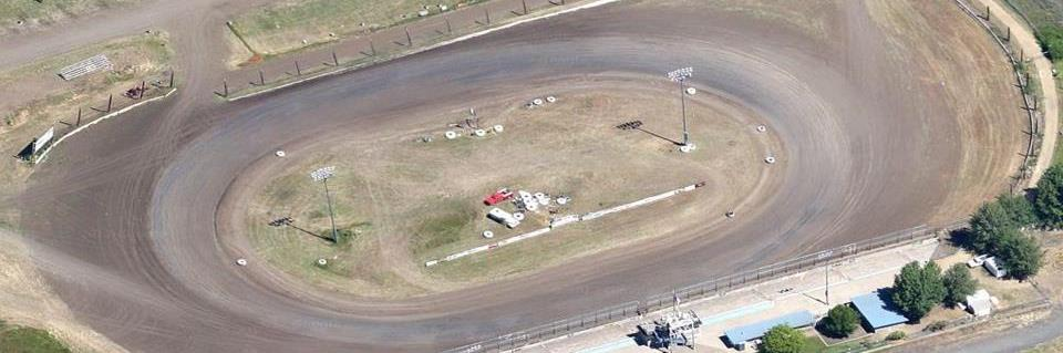 9/25/2021 - Southern Oregon Speedway