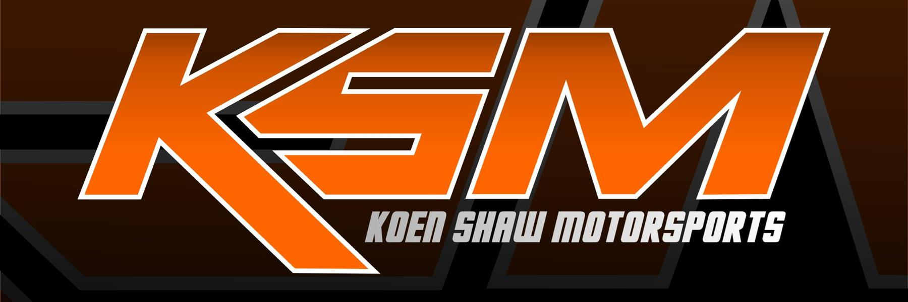 Koen Shaw
