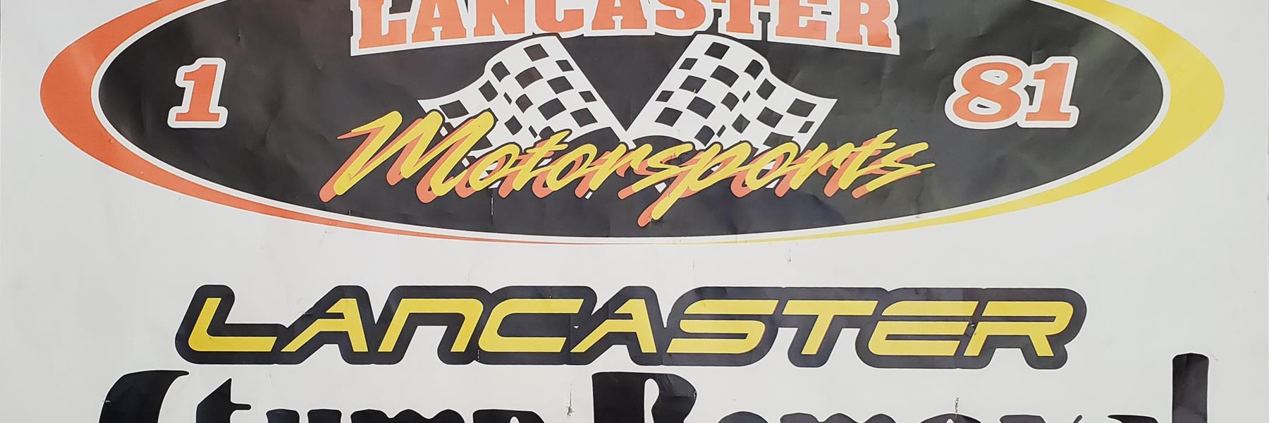 Bryan Lancaster